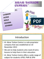 Al Abrar Tuition Centre