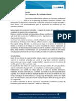 Riesgos y Peligros_Proceso de Recolección y Transporte de Residuos_2013