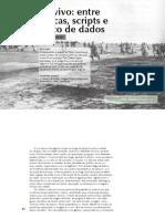 3-Ao Vivo-Entre Tecnicas Scripts Bancos de Dados-patricia Moran