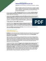 INMAC Company Profile