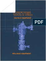 Wellhead Catalogue Xmas Tree Valves r
