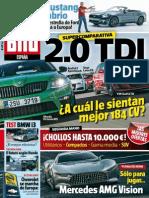 Auto Bild Spain - 13 Diciembre 2013