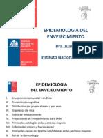 1. Epidemiología del envejecimiento (Dra. Juana Silva).ppt