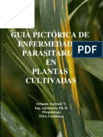 Guia Pictórica Enfermedades Parasitarias Plantas Cultivadas