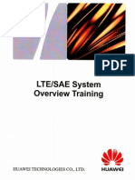Curso LTE Overview Huawei