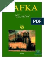 Franz Kafka - (1926) Castelul