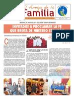 EL AMIGO DE LA FAMILIA domingo 29 diciembre 2013