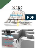 Kogno Company Profile