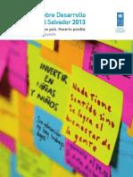 Informe-PNUD-IDHES-2013