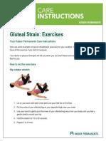 Gluteal Strain Exercises_tcm28-180752