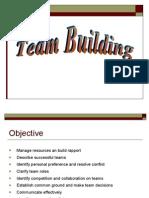 Team Building 174