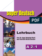 German 3 Sec SB 2014