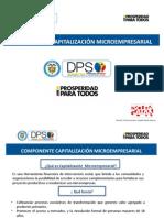 Presentacion DPS Convocatorias 8
