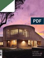 Architectural Review Australia 2011-01