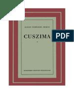 Nowikow-Priboj, Aleksy – Cuszima – 1952