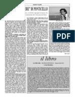 """Il """"Film da leggere"""" di Maurizio Ponticello"""