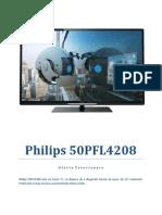 Philips 50PFL4208 - Oferte Televizoare