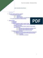 Excel Como Simulador - Introduccion Basica