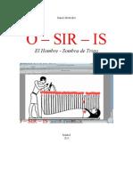 OSIRIS - Hombre - Sombra de Trigo