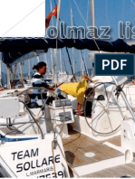 Tekne kiralama  Cheklist