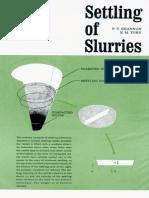 Shannon Settling of slurries.pdf