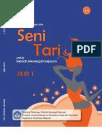 smk10 SeniTari Rahmida