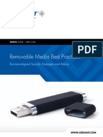 Removable Media WP Part 1 0511W