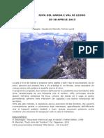 Garda e Val Di Ledro