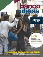 Banco de Idéias nº 48 SET/OUT/NOV 2009 - Capa