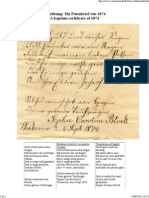 Leseübung_ Ein Patenbrief von 1874