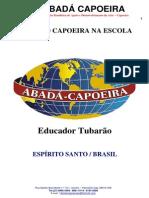 Capoeira Na Escola Abada Capoeira