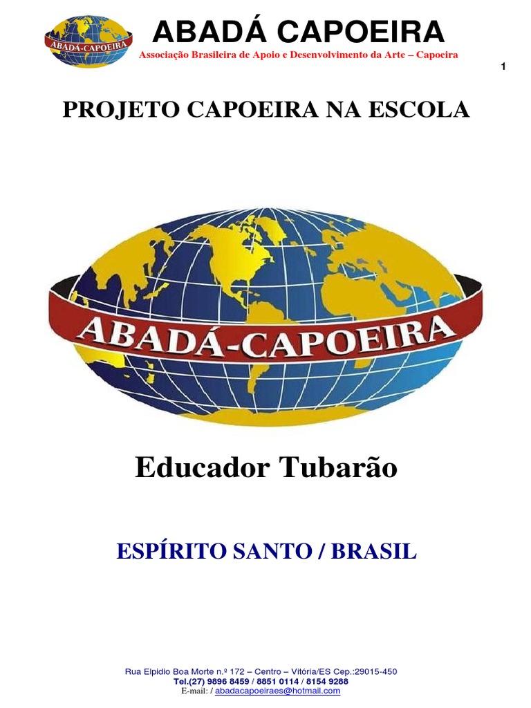 ABADA CAPOEIRA GRUPO BAIXAR MUSICAS