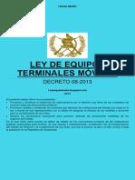 Dto08-13 - LETM