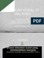 Masalah Sosial Di Malaysia