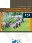 ACF Agriculture Booklet