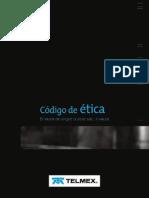 Cod i Goetic a Telmex