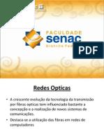 12. Senac - Redes Opticas