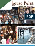 2009 09 September Issue LHP Magazine