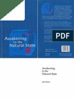 John Wheeler - Sailor Bob Adamson - ebook - Awakening to the Natural State (complete).pdf