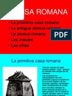 LACASAROMANA