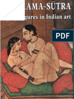 The Kama Sutra Figures in Indian Art
