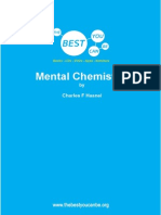 Charles F Haanel-Mental Chemistry