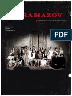 Karamazov - Cesar Brie