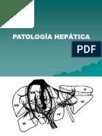 12. Patologia Hepatobiliar y Pancreatica