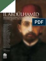 II.abdulhamidin Tarikat Siyaseti