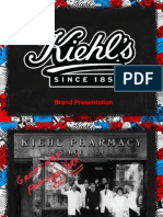 Brand Presentation Final