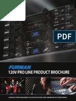 Furman120VProLineCatalog_2011.pdf
