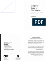Music Theory - Complete Guide to Film Scoring (Berklee)