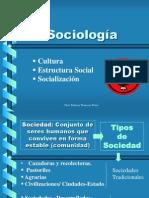 Socializacion - Cultura