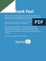 BluefishTV-Leaders Guide Download - Dug Down Deep